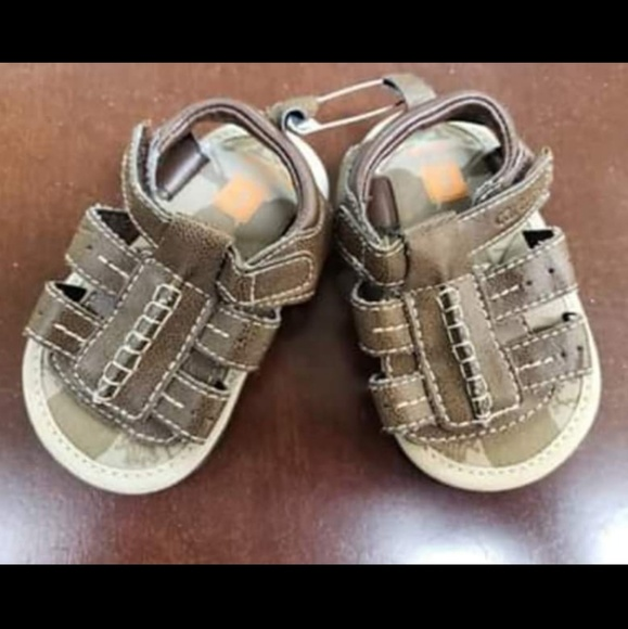 Carter's Other - Carter's Infants size 3 Sandals